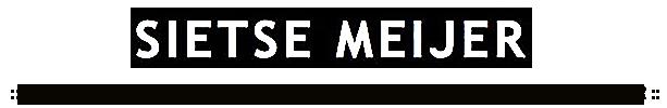 Sietse Meijer logo
